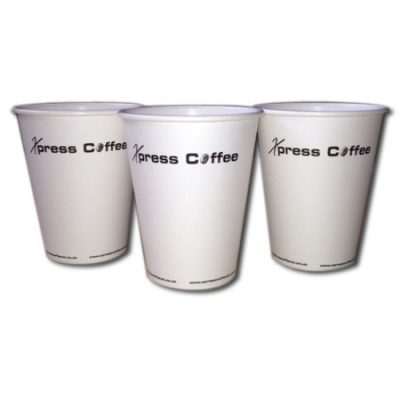 Take Away Cups, Mugs,& Glasses