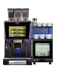 Gaggia Radiosa Coffee Machine
