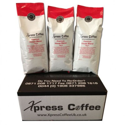 Xpress Coffee