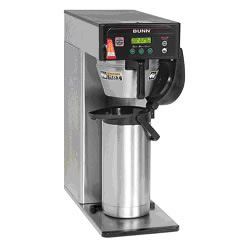 Bunn ICBA Brewer Xpress Coffee Services Ltd