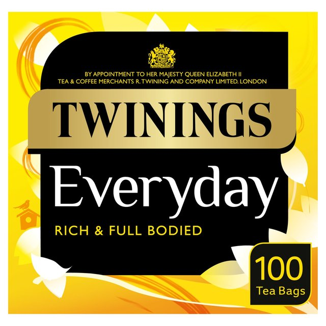 Twining Everyday Tea