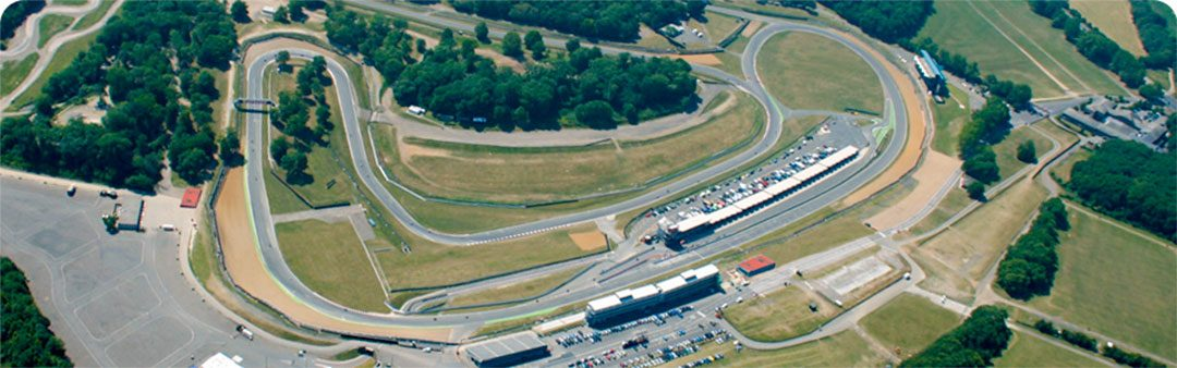 Brands Hatch: Round 12