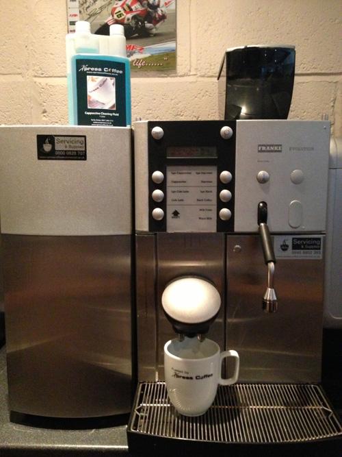 Bodum pebo santos vacuum coffee maker