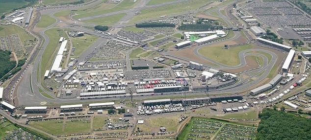 Silverstone – Oulton Park :Round 9
